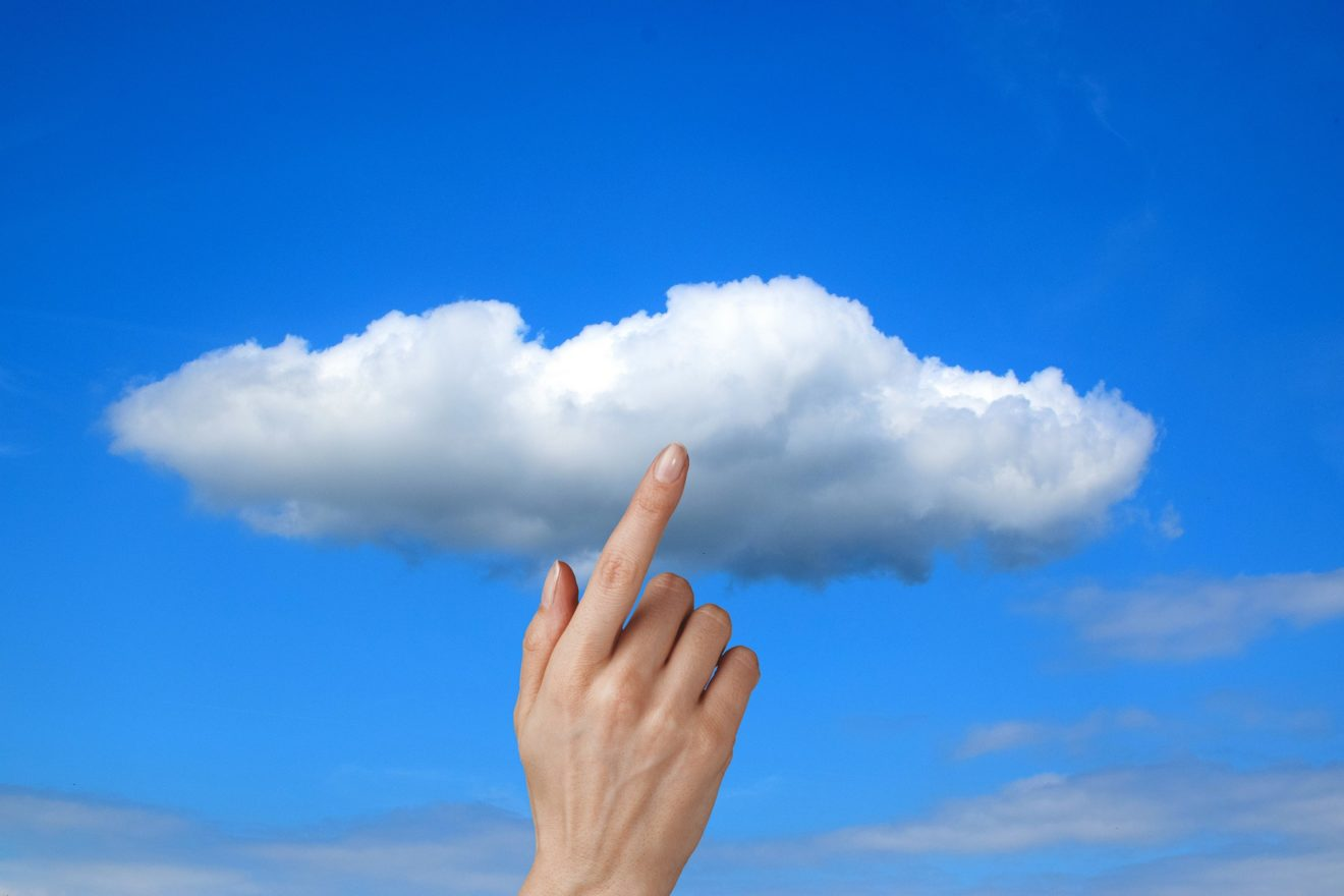 Avez-vous la tête dans le cloud ?