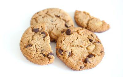 Au secours, j'ai attrapé un cookie !