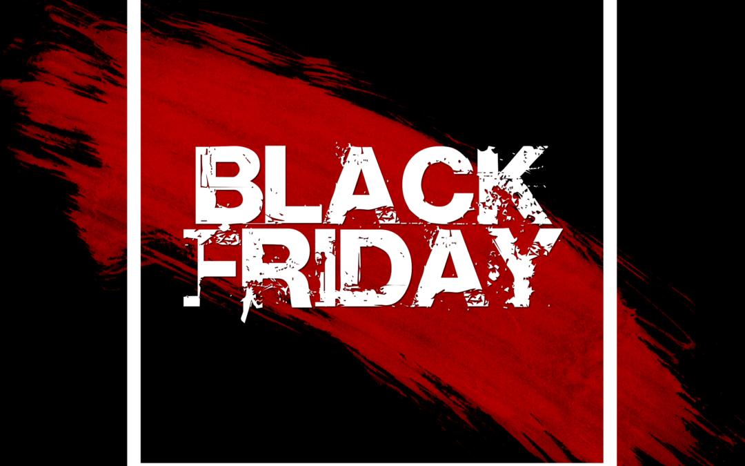 Pour que le Black Friday ne vire pas au cauchemar