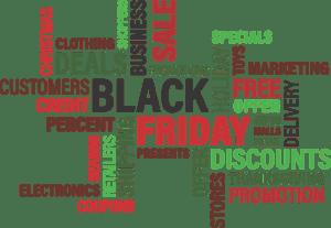 Black Friday histoire