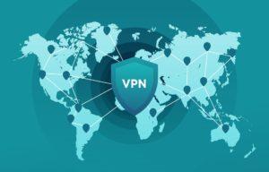 CARTE VPN