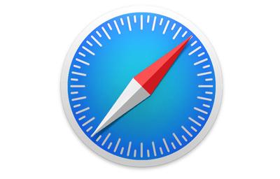 Apple navigateur Safari