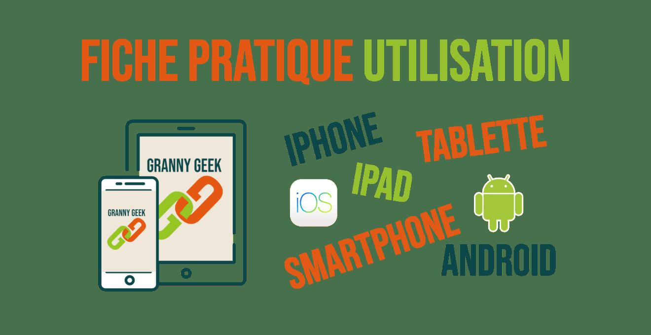 Fiche pratique : Installer et activer StopCovid France sur votre Smartphone ou tablette