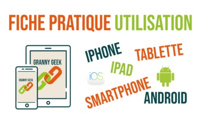 Fiche pratique : Installer WhatsApp sur votre Smartphone ou tablette