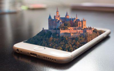 Les usages du smartphone ? Du téléphone au GPS…
