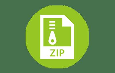 Format ZIP