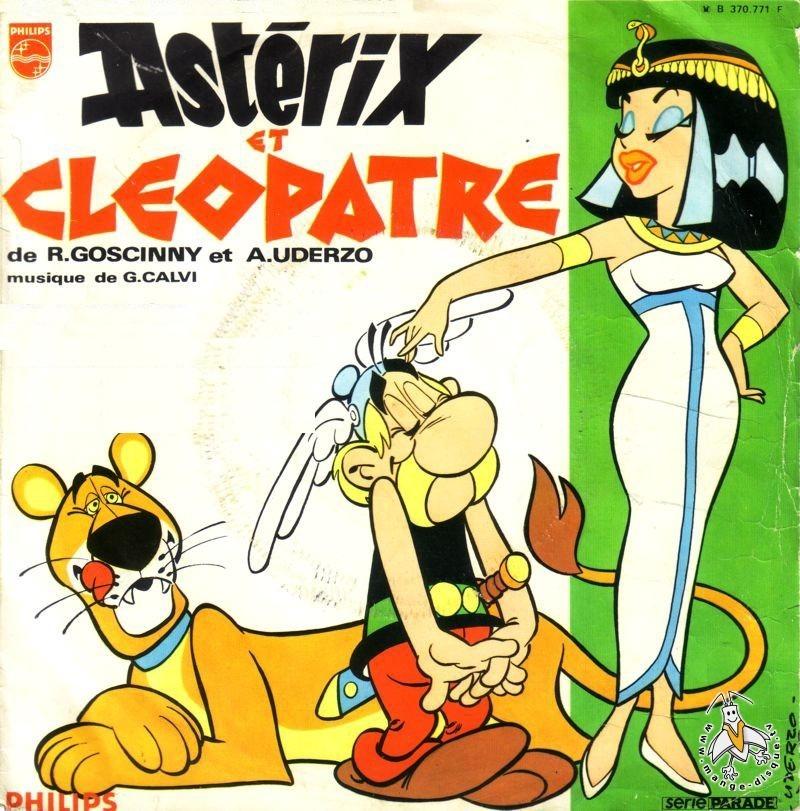 cleopatre