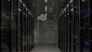 La consommation des data centers