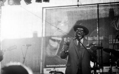 Le blues de la New Orleans