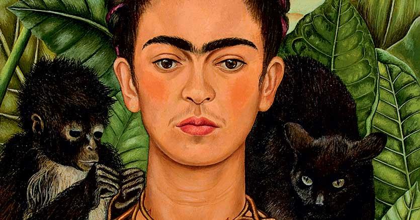Le mythe de Frida Kahlo