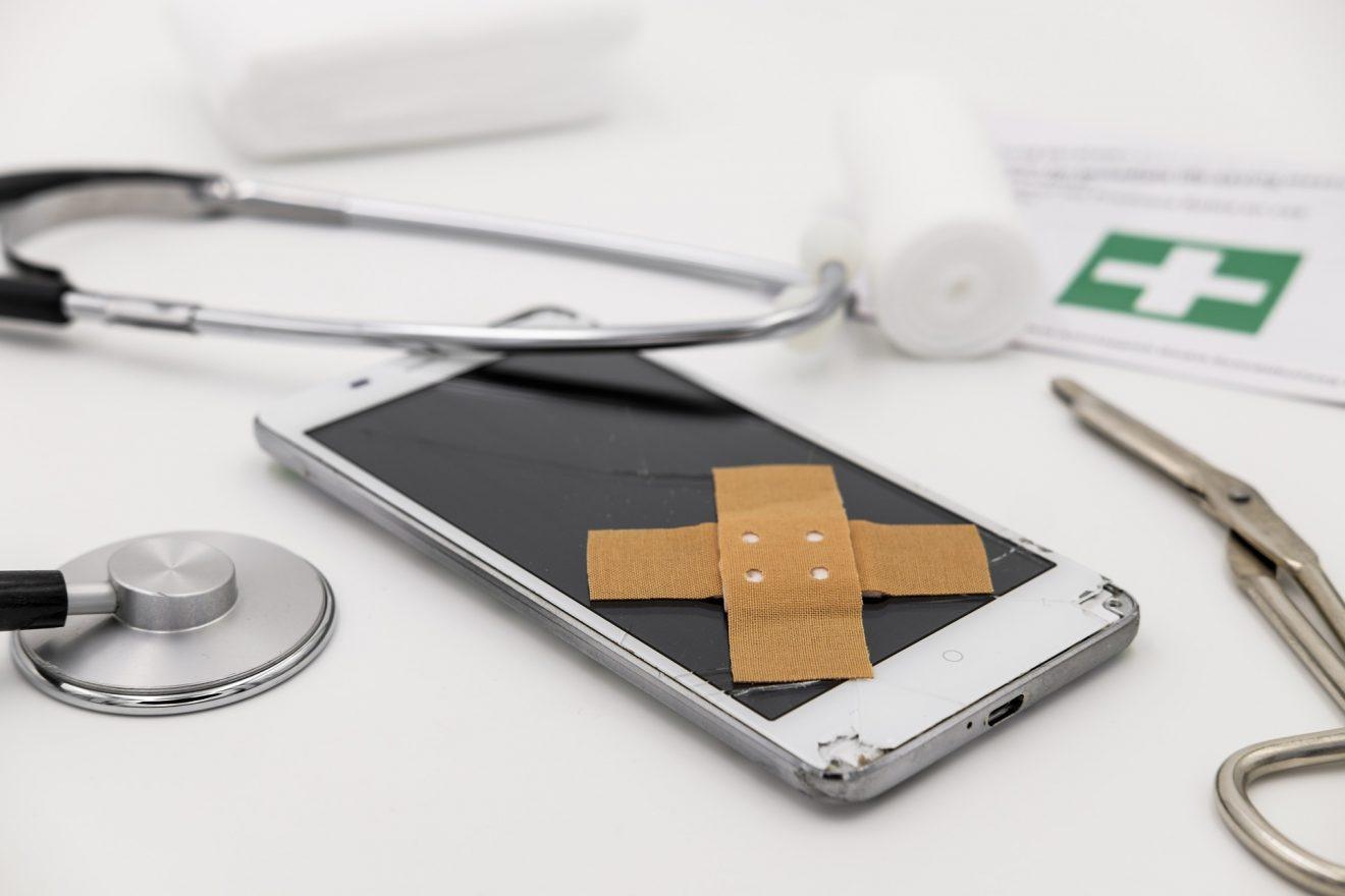 Après le paiement sans contact, la médecine en téléconsultation...