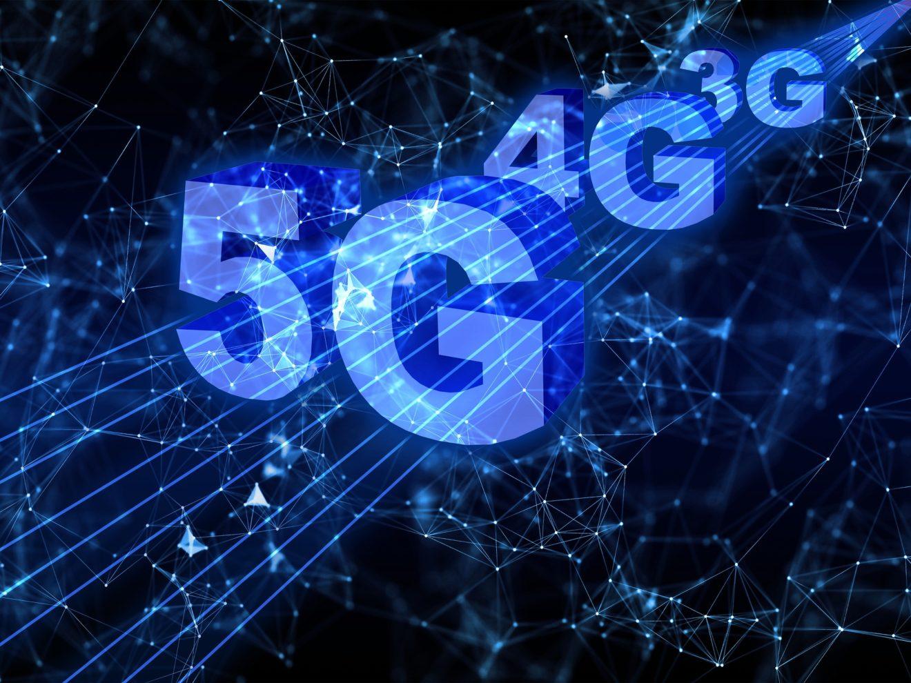 La 5G, (r)évolution dans le monde numérique ?
