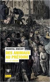livre animaux au pretoire