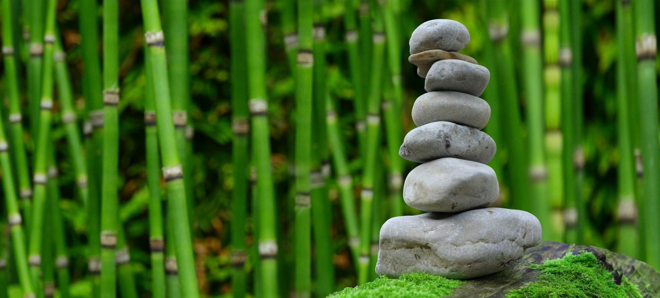 Des applications pour rester zen