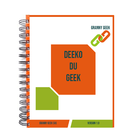 Acheter le deeko du Geek