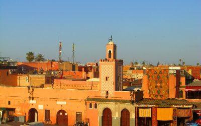 Marrakech à portée de clics !