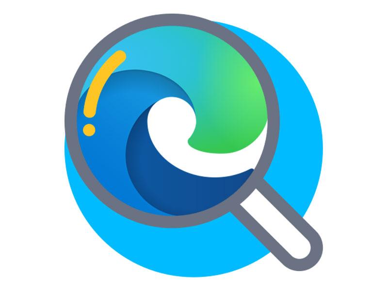 Edge : Choisir son moteur de recherche