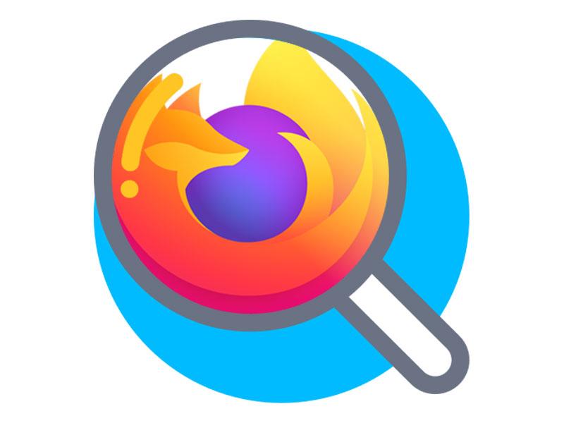 Firefox choisir son moteur de recherche