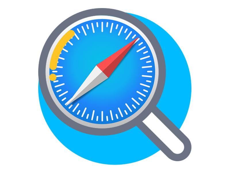 Safari les moteurs de recherche