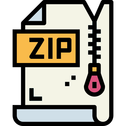Décompresser un fichier .ZIP sous Windows