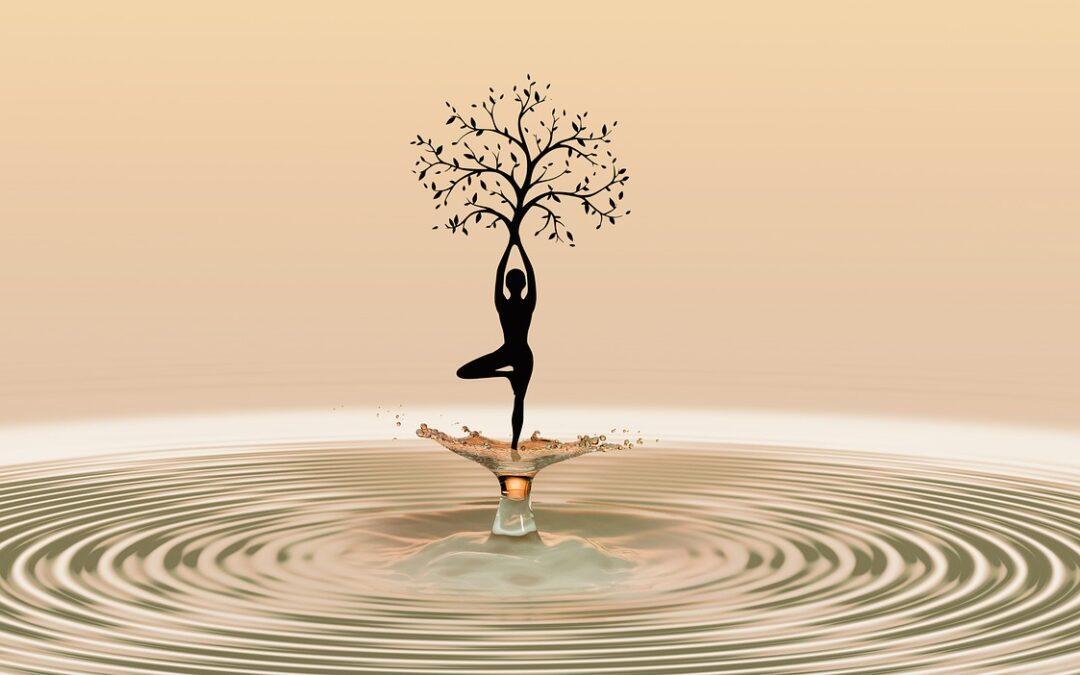 Yoga, chakras et mandala