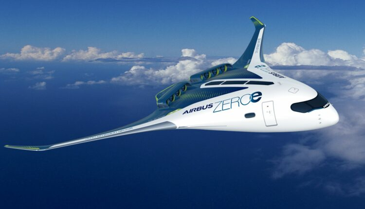 airbuszeroe-blended-wing-body-concept-750x430